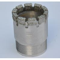 Best diamond drill tools,electroplated diamond core bit wholesale