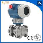 Best Smart Differential Pressure Liquid Level Transmitter for Level Measurement wholesale
