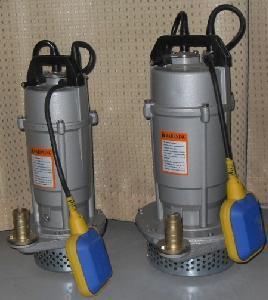 Best QDX Series Submersible Water Pump wholesale