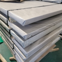 Best 24 X 24 316 Stainless Steel Sheet Perforated Stainless Steel Panels NO.1 Surface 1.5m Width wholesale