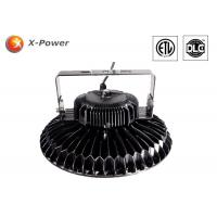 Buy cheap 200 Watt LED Low Bay Lighting Trunnion Installation With Good Heat Sink from wholesalers