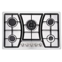 Best High Efficient Gas And Electric Hob , Built In Oven And Hob Battery / Electric Ignition wholesale