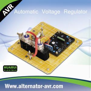 Best Brushless SAVRL-75A AVR Automatic Voltage Regulator for Brushless Generator wholesale