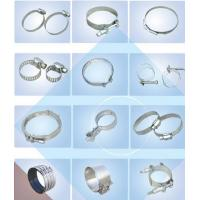 Best Stainless Steel Hose Clamp wholesale