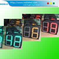 Buy cheap 2 digits led countown timer(NBDJS513-RYG) from wholesalers