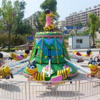 Best Factory price rides attraction electric self-control bee rides for amusement wholesale