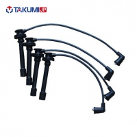China CHRYSLER Ignition Coil Spark Plug Cable PPO Material 05033216AC For Automobile on sale