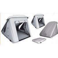 Best Automatic Hard Shell Roof Top Tent , Hard Hut Roof Top Tent Customized Size wholesale
