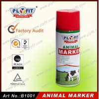 Best OEM 500ml Fluorescent Animal Marking Paint For Sheep Pig Cow wholesale
