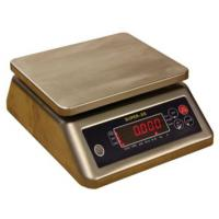 Best Washdown Digital Weight Scale 1.5 - 30Kg Capacity Waterproof Digital Scale wholesale