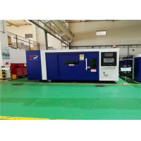 Best Fast Cutting Speed CNC Sheet Metal Cutting Machine YASKAWA Servo Motor wholesale