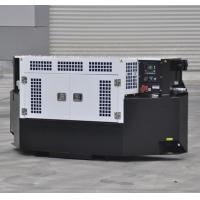 Cheap 6kw to 24kw kubota diesel engine reefer container generator for sale