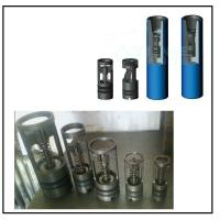 Best oil well drilling rig drill pipe float valve with high quality from china supplier wholesale