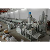 Best Ppr pipe extruding machine / Ppr pipe production line / Ppr pipe producing machine on sale wholesale