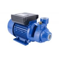 China Single Phase Electric Motor Water Pump 220v QB 80 For Home Booster System on sale