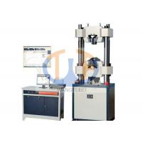 Over Voltage Protection Universal Tensile Testing Machine