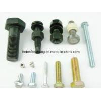 Best DIN931/DIN933 HDG Hex Bolt and Nut wholesale