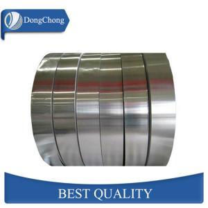Best Slitting Aluminium Coil Strip , Aluminum Roof Coil Oxidation Resistance wholesale