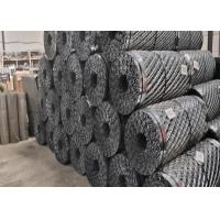 Buy cheap High Tensile Galvanized Binding Wire Mesh Easy To Install Sgs Approved from wholesalers