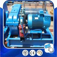 Best JK5 Anchor Electric Fast Speed Boat Lift Winches for Sale wholesale
