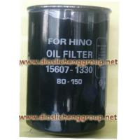 Best Oil Filter for HINO wholesale
