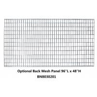 Buy cheap Optional Steel Back Welded Wire Mesh Panels , Security Mesh Panels Anticorrosive from wholesalers