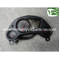 China meter for Yamaha Sport Bikes YAMAHA Motorcycle Spare Parts Yamaha R6 Sportbike LCD meter assy on sale