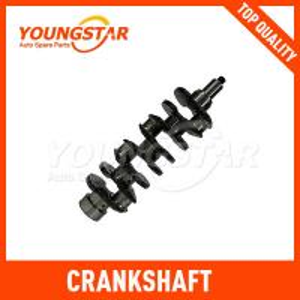 Best CRANKSHAFT  MITSUBISHI 4D34 ME017354 wholesale