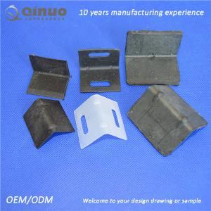 Best High quality plastic edge protectors for carton ratchet strap corner protectors wholesale