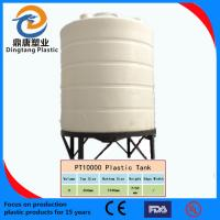 Best water storage tank,linhui plastic round tank wholesale