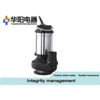 Best 1 Hp Commercial Electric Submersible Pump , Submersible Wastewater Pump wholesale