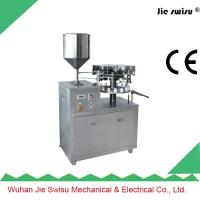 Best High Quality Plastic Tube Filling And Sealing Machine wholesale
