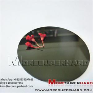 Best PCD Cutting Tool Blanks Alisa@moresuperhard.com wholesale
