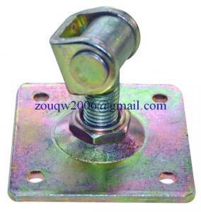 China Welding hinge bolt hinge SH601, M16, M20 on sale