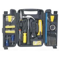 Best OEM Roller Tool Box 142PC Hand Plumbing Electrical Complete Tool Box Set wholesale