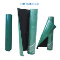 ESD Rubber Mat Antistatic Table Mat