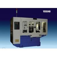 Best Gear Tooth Deburring Machine CNC Gear Deburring Machine with 400mm Outside Diameter wholesale