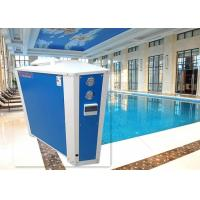 China Meeting Md30d 13kw Simple type three in one swimming pool heat pump on sale