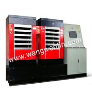 Best WL-FA5200 PLC Luxurious Model Automatic Laminator wholesale