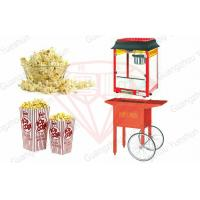 Best Commercial Popcorn Machine , small stand up popcorn machine wholesale