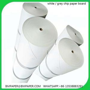Best Guangzhou grey board supplier / Paper supplier / Supplier of paper wholesale