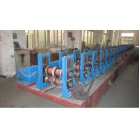 Best Custom Color Steel Plate Rolling Shutter Forming Machine of Mechanical Device wholesale