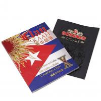 China UV Craft Gloss Lamination A4 Size Catalogue CMYK Colorful Products Catalogue Brochure  Printing on sale