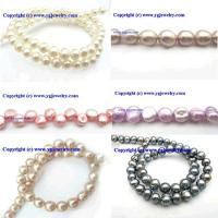 Best Fresh Water Pearl Strands wholesale