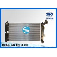 Buy cheap Corolla Replace Cooling Toyota Car Radiator OEM 16400-21160/80 PA66 from wholesalers