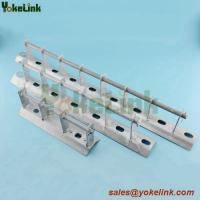 Best High Quality Hot Dip Galvanized Secondary Rack for Overhead Power Line Fitting wholesale
