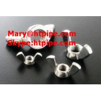 Best stainless steel UNS S31008 wing nut wholesale