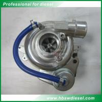 Best Original/Aftermarket  High quality CT16 diesel engine parts Turbocharger 17201-30120 for Toyota 2.5 D4D 2KD wholesale