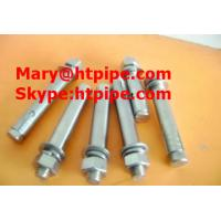 Best stainless steel 304 bolt wholesale