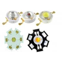 Best color changing 10 watt High power RGB LED for police car light / Wall Washer wholesale